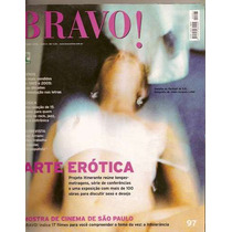 Bravo - Arte Erótica