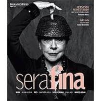 Fernanda Montenegro Serafina Jun\2013