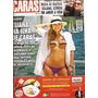 Caras Ano 20 Nº 26 De 28 De Jun De 2013 Paula Braun, Eliana