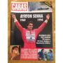 Revista Caras Edição Especial Ayrton Senna 4 Maio 1994