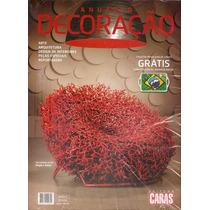 Revista Caras Decoração Arte Arquitetura Setembro 2015.