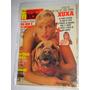 # Revista Manchete Xuxa Capa, Letícia Spiller -ago 1991