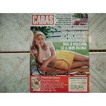 Revista Caras 1999 - Vera Fischer Na Ilha De Caras