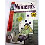 Livro Coquetel - Numerox 24 - Médio - Palavras Cruzadas