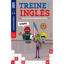 Livro Coquetel - Treine Seu Inglês -11 Palavras Cruzadas