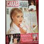 Revista Caras 96 Capa Angelica Princesa Gata Xuxa Rainha