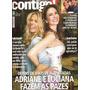 Contigo Nº 1884 Outubro De 2011 Adriane E Luciana