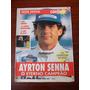 Edição Especial Contigo - Ayrton Senna O Eterno Campeão