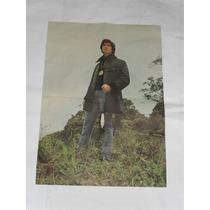 Poster Roberto Carlos