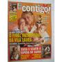 Revista Contigo Nº 1180 1998 Novela Por Amor E Corpo Dourado