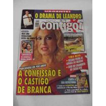 Contigo - Nº 1.181- Novelas: Por Amor - O Drama De Leandro