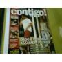 Revista Contigo N°1415 2002 Carla Perez Xuxa