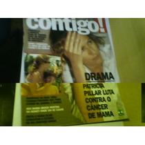 Revista Contigo N°1377 2002 Vera Fischer Sandy