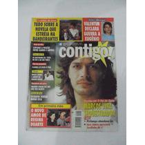 Contigo - Nº 101 - Novelas: O Rei Do Gado / Anjo De Mim /