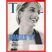 Princesa Diana Time Americana Dez\97 Excelente Estado