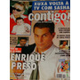 # Revista Contigo Edson Celulari Xuxa - No. 1205 Out 1998