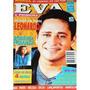 Leonardo Revista Eva-edição 6-otimo Estado