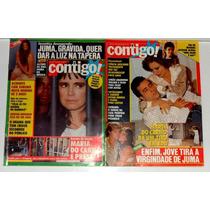 Revistas Contigo! -julho\1990-otimo Estado