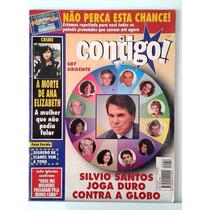 Contigo! Ed.951-dez\1993-otimo Estado