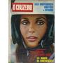 Revista O Cruzeiro Nº 25-21/junho/1972-rio De Janeiro