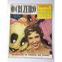 Revista O Cruzeiro Nº 19 25 Fevereiro 1956 Baile Das Atrizes