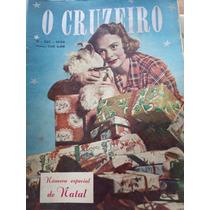 O Cruzeiro 1950.teatro Recreio.joana.paraquedas.otelo.moda