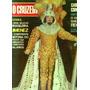 Rev. O Cruzeiro 1969.carnaval.paulo Machado.moda.saõ Gonçalo
