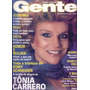 Fatos E Fotos - 1981 - Xuxa / Tonia Carrero / Marcia Porto