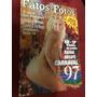 Fatos E Fotos Carnaval 97 Carla P Roberta C Monique E Bumbum