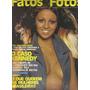 Revista Fatos E Fotos Nº 634-ano X I V-brasília 15/out/1973