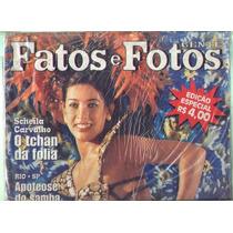 Fatos E Fotos 1998.carnaval.bailes.escolas.fantasias.