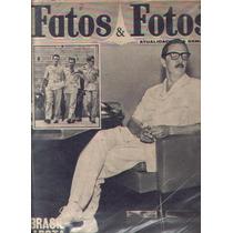 Fatos E Fotos 1961.jânio.belinda.fidel.vedete.liz.irma.moda