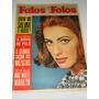 Fatos & Fotos 163/1964 * Noiva Pelé. Nazistas Marilyn. Praia