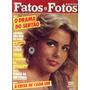 Fatos E Fotos 1983.mônica Moritz.tânia Alves.elba.pepeu.moda