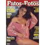 Fatos E Fotos 1984.marcia Porto.diana.suzane Carvalho.itaipu