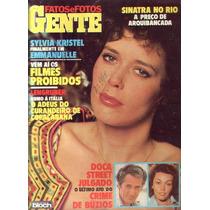 Fatos E Fotos 1979.doca Angela Leal.ferrari..ufos..emmanuell