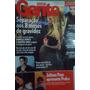Revista Isto É Gente Nº605 Danielle Winits-jonatas Faro