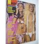 Revista Manchete Antiga Carnaval Mulheres Anos 70