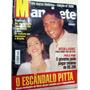 Revista Manchete Nº 2500 - O Escândalo Pitta