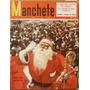 Manchete 1956 - Jorge Veiga
