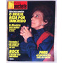 Revista Manchete Nº 1722 - O Brasil Reza Por Trancre (40390)