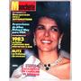Revista Manchete Nº 1655 - O Novo Casamento De Carol (40397)
