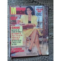 Rev Manchete 2100 Jul/1992 Tereza Collor Caminho Santiago