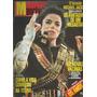 Revista Manchete 1993.michael.romario.amazonas.jk.gloria.per