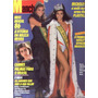 Manchete 1986.miss Brasil.fernanda Torres.brigitte.djavan.