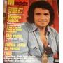Manchete - 1980 Roberto Carlos - Morte De Jimmi Hendrix