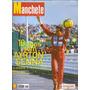 10 Anos Sem Ayrton Senna - Revista Manchete Histórica F1 Gp