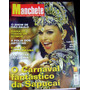 Revista Manchete Nº 2538 - Carnaval 2008