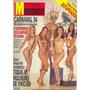 Manchete-carnaval 94-dora Bria-drummond-imperatriz-esgrima