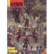 Manchete 1982.carnaval.bailes.escolas.fantasia.samba